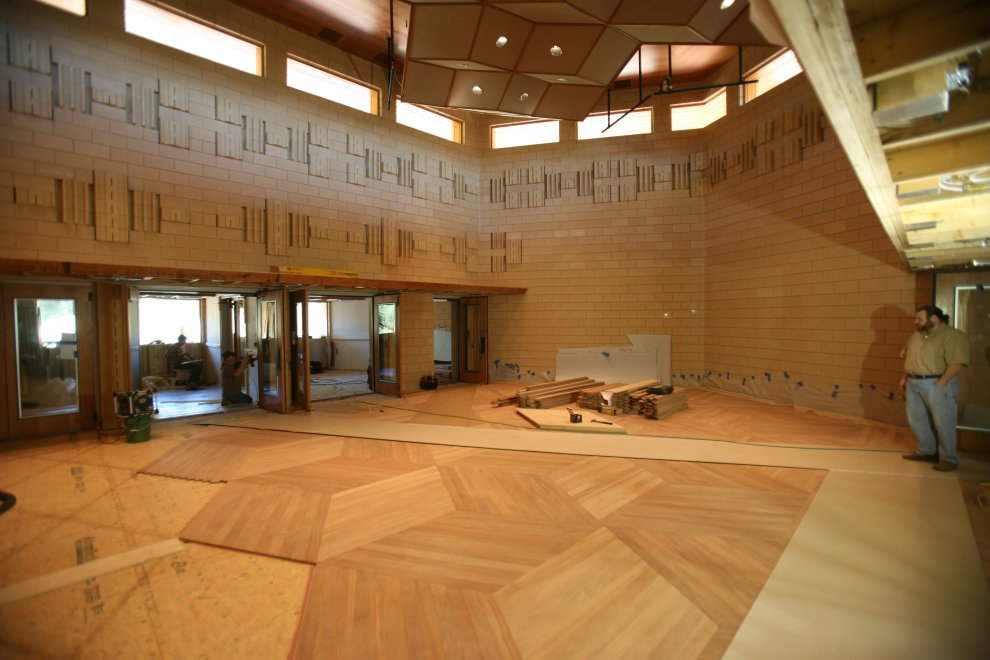 Recording studios gallery 10 aca for Recording studio flooring